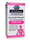 Probiotics Once Daily Women's