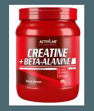 Creatine Beta-Alanine