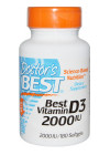 Best Vitamin D-3
