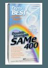 Double Strength SAMe 400