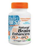 Natural Brain Enhancers