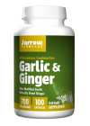 Garlic & Ginger 700mg
