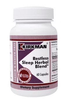 Restless Sleep Herbal Blend