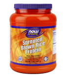 Sprouted Brown Rice Protein