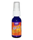 IGF-1+ Liposomal Spray