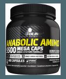 Anabolic Amino